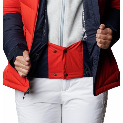 Куртка утепленная женская Abbott Peak™ - фото 9
