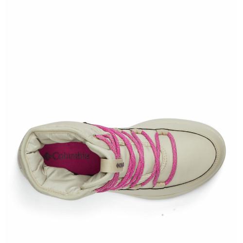 Ботинки утепленные женские Slopeside Omni-Heat Mid - фото 9