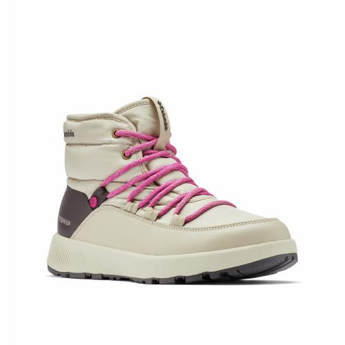Ботинки утепленные женские Slopeside™ Omni-Heat™ Mid - фото 1