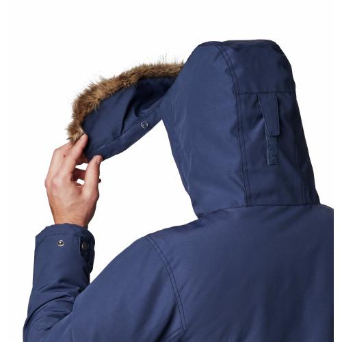 Куртка утепленная мужская Marquam Peak - фото 5