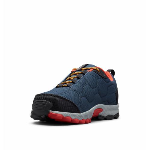 Ботинки утепленные для мальчиков Youth Firecamp Sledder 3 - фото 4