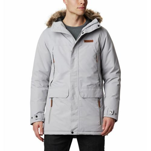 Куртка пуховая мужская South Canyon™