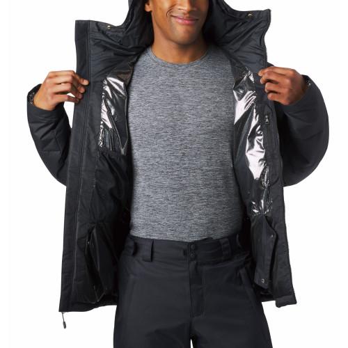 Куртка утепленная мужская Woolly Hollow II - фото 6