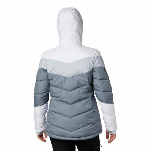 Куртка утепленная женская Abbott Peak - фото 2