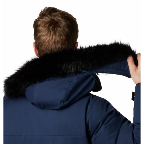 Куртка пуховая мужская Winter Rebellion™ - фото 5