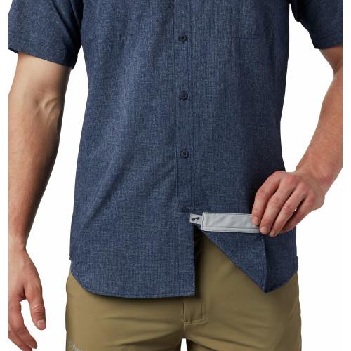 Рубашка мужская Irico - фото 5