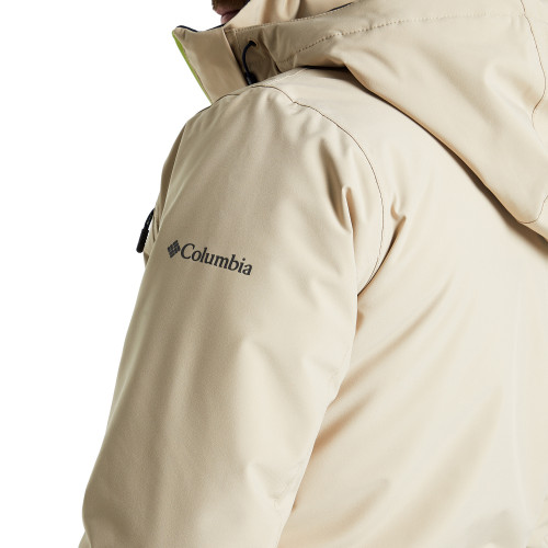 Куртка пуховая мужская Powder 8's™ - фото 4