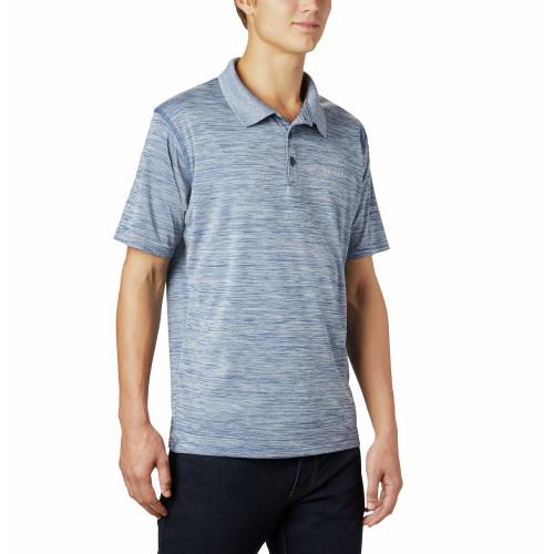Рубашка-поло мужская Zero Rules™ - фото 5