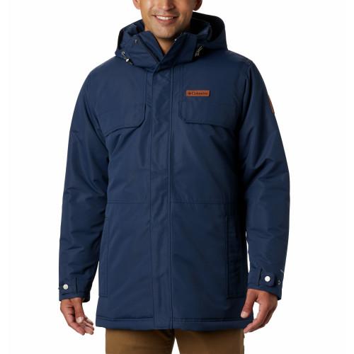Куртка утепленная мужская Rugged Path™ - фото 1
