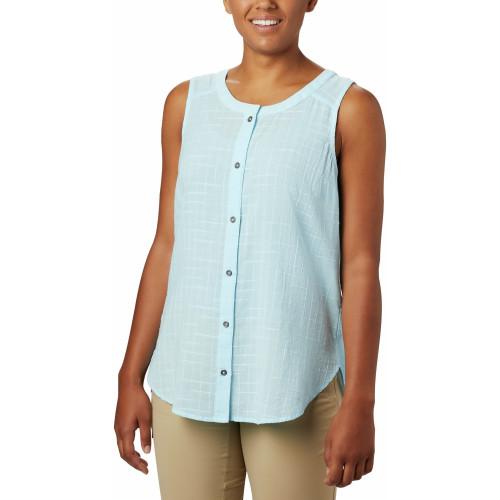 Рубашка женская Summer Ease - фото 1