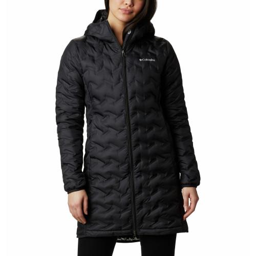 Куртка пуховая женская Delta Ridge™ - фото 1