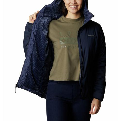 Куртка утепленная женская Kruser Ridge™ II - фото 5