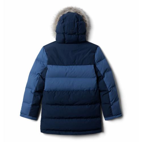 Куртка утепленная для мальчиков Marquam Peak Fusion - фото 2