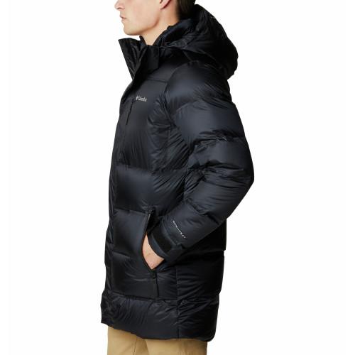 Куртка пуховая мужская Peak District™ - фото 3