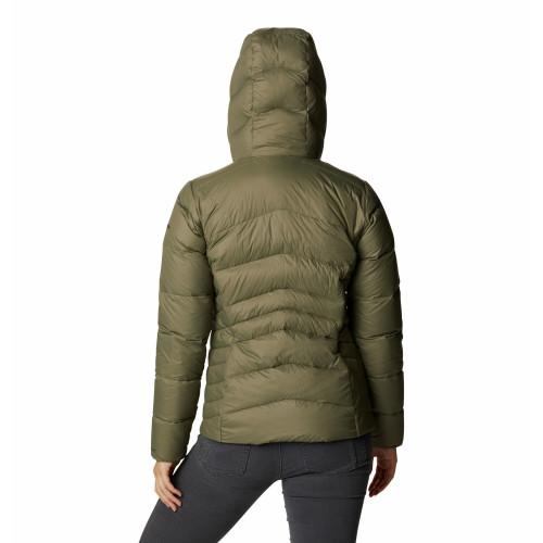 Куртка пуховая женская Autumn Park - фото 2