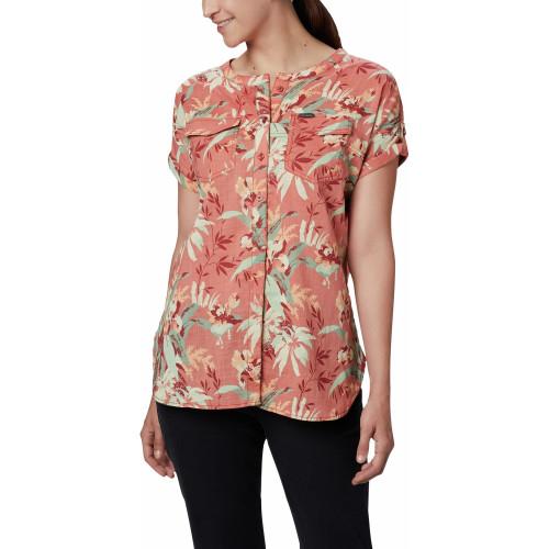 Рубашка женская Camp Henry™