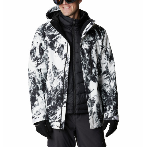 Куртка мужская 3 в 1 Whirlibird IV - фото 5