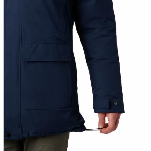 Куртка пуховая мужская Winter Rebellion™ - фото 4