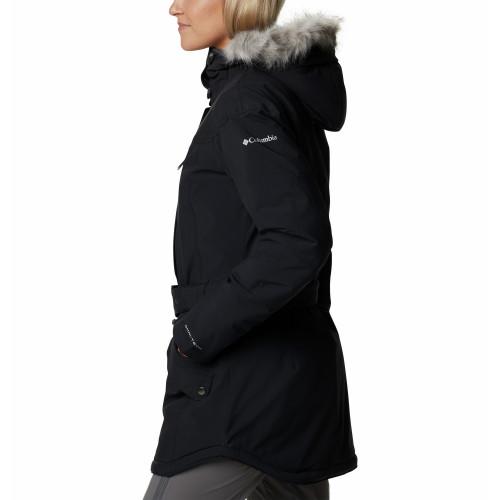 Куртка утепленная женская Watson Lake - фото 3