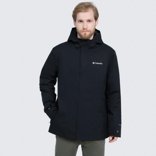 Куртка утепленная мужская Blizzard Fighter Update