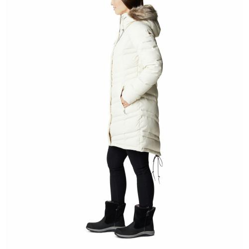Пальто пуховое женское Catherine Creek™ - фото 3