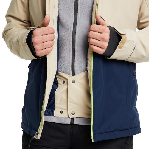 Куртка пуховая мужская Powder 8's™ - фото 13