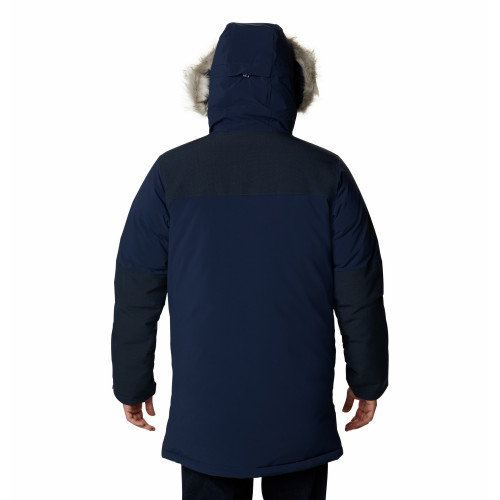 Куртка пуховая мужская Great Bend™ - фото 2