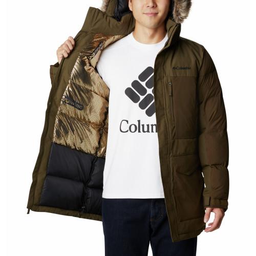 Куртка утепленная мужская Marquam Peak Fusion™ - фото 5