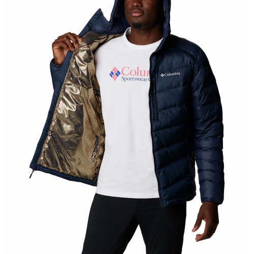 Куртка утепленная мужская Labyrinth Loop - фото 5
