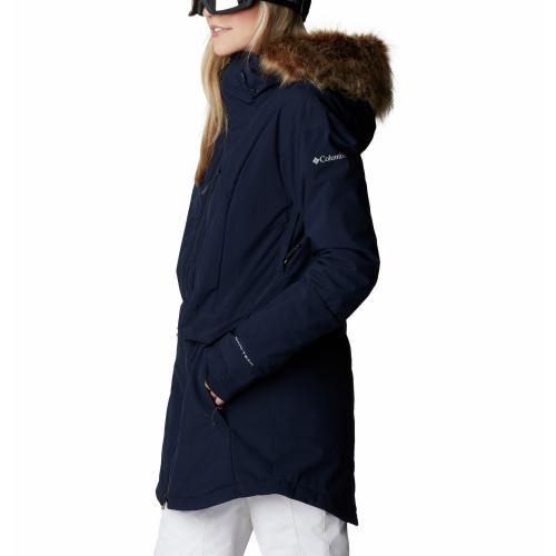 Куртка утепленная женская Mount Bindo™ II - фото 3