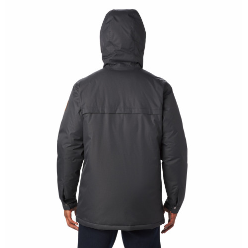 Куртка утепленная мужская Norton Bay - фото 2