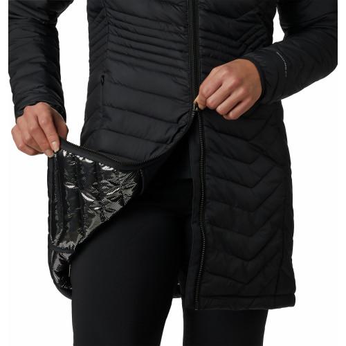 Куртка женская Powder Lite™ - фото 3