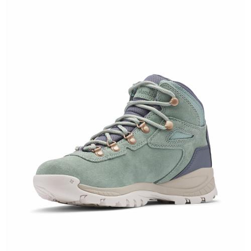 Ботинки женские Newton Ridge™ Plus Waterproof Amped - фото 4