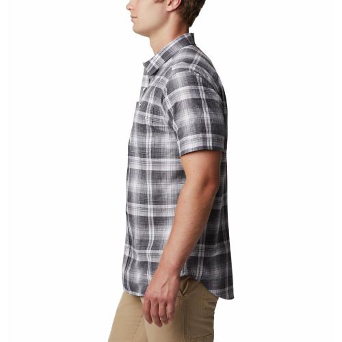 Рубашка мужская Leadville Ridge II - фото 3