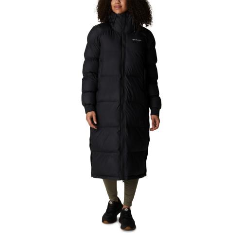 Куртка удлиненная женская Pike Lake - фото 8