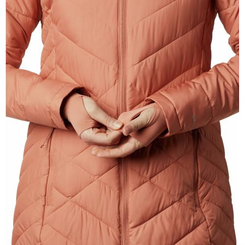 Куртка утепленная женская Heavenly - фото 5