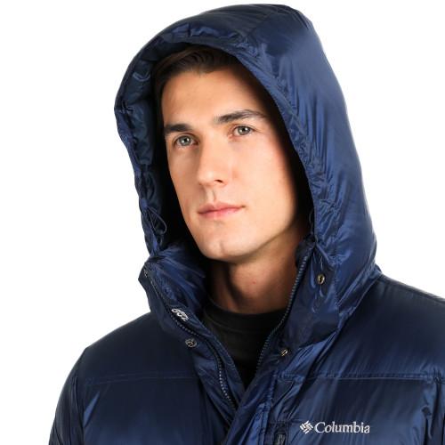 Куртка пуховая мужская Peak District™ - фото 5