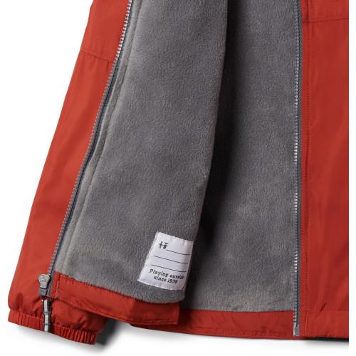 Куртка утепленная для мальчиков Ethan Pond™ - фото 3