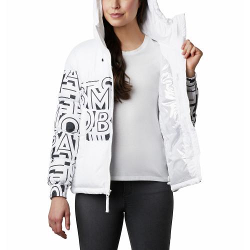 Куртка утепленная женская Pike Lake™ II - фото 5