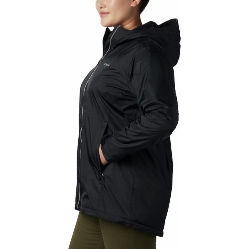 Ветровка женская Switchback™ - Plus Size - фото 3