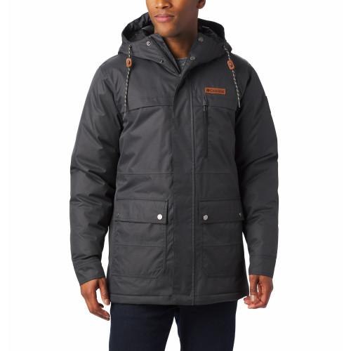 Куртка утепленная мужская Norton Bay - фото 1