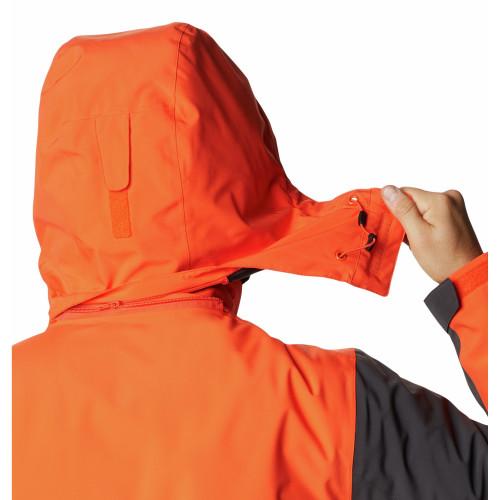 Куртка пуховая мужская Powder 8's - фото 7