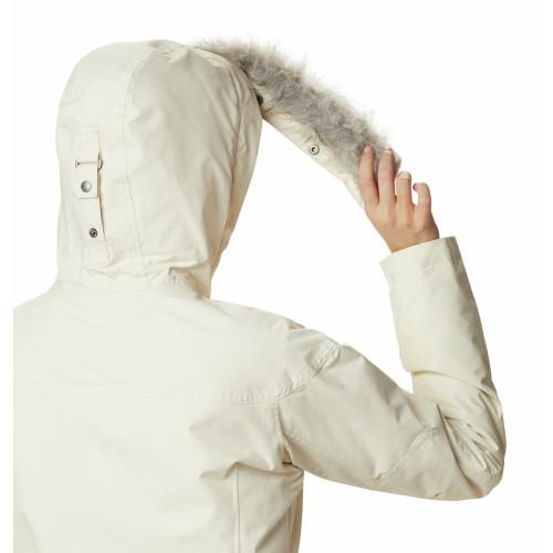 Куртка утепленная женская Carson Pass™ II - фото 7