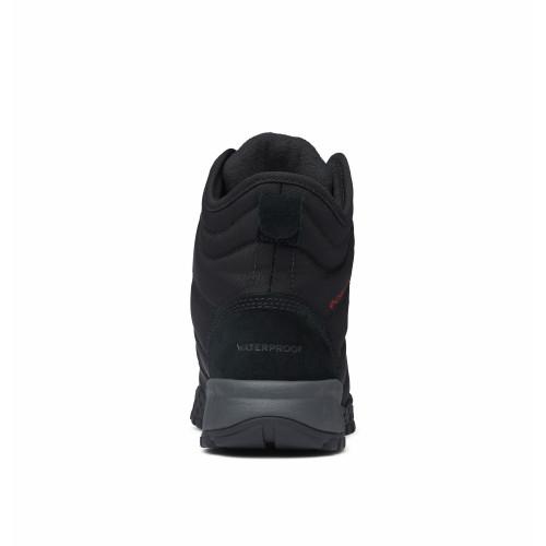 Ботинки утепленные мужские Fairbanks - фото 3