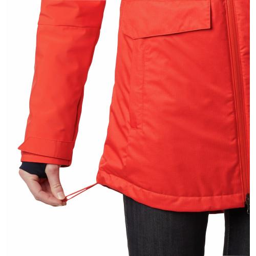 Куртка утепленная женская Mount Bindo™ - фото 7