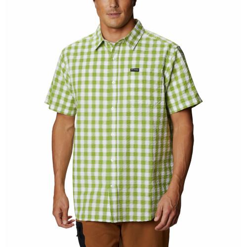 Рубашка мужская Brentyn Trail - фото 1