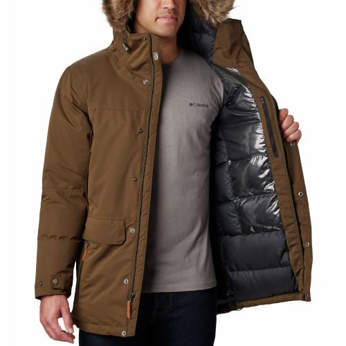 Куртка пуховая мужская South Canyon - фото 7