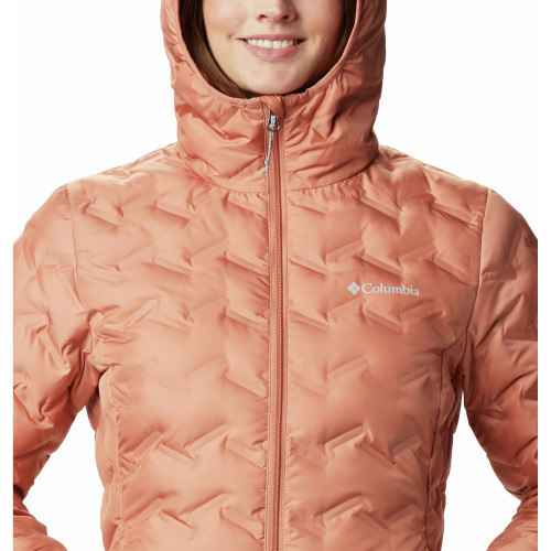 Куртка пуховая женская Delta Ridge™ - фото 4