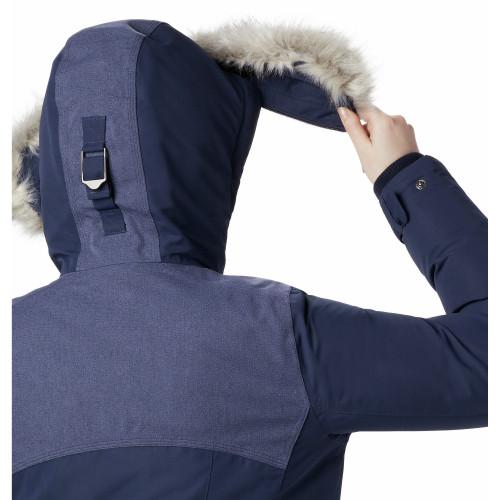 Куртка утепленная женская Lindores™ - фото 4