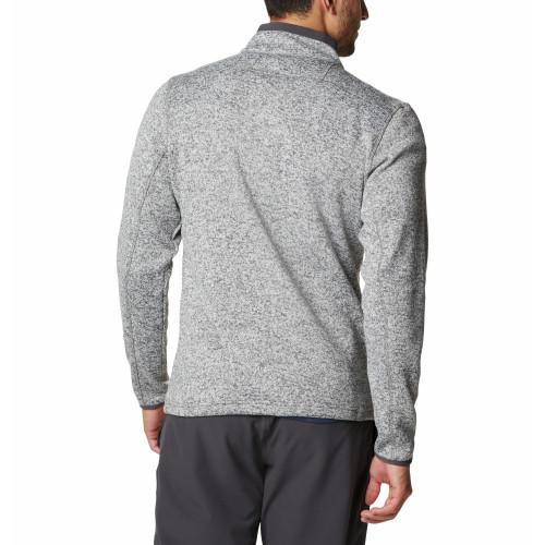 Джемпер флисовый мужской Sweater Weather - фото 2